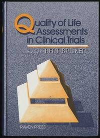 Quality of Life Assessments in Clinical Trials (1990, Hardcover) (Hardcover, 1990)
