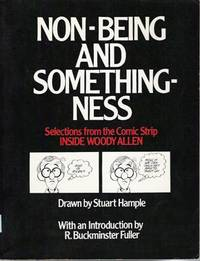 Non-Being and Somethingness