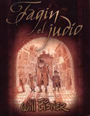 image of Fagin el judio (Fagin the Jew, Spanish Edition)