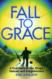 Fall to Grace  ( Signed By Author )