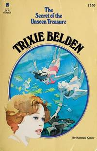 image of Trixie Belden and the Secret of the Unseen Treasure