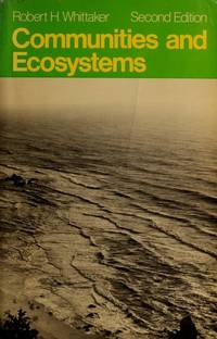 image of Communities and Ecosystems
