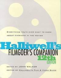 Halliwell's Filmgoers Companion - Eleventh [ 11th ] Edition