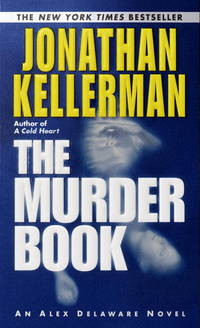 The Murder Book (Alex Delaware)