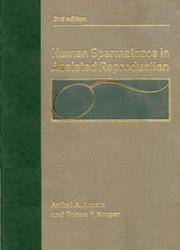 Human Spermatozoa in Assisted Reproduction