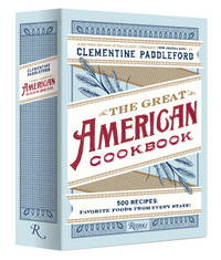 The Great American Cookbook.