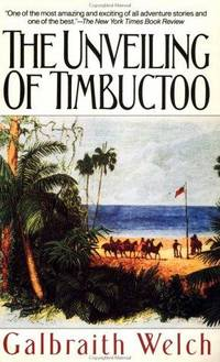 The Unveiling of Timbuctoo