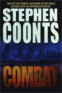 Combat **Signed**