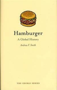 HAMBURGER. A Global History.
