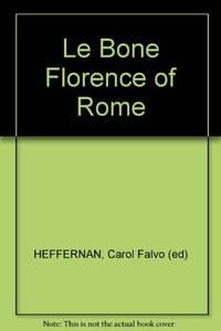 Le Bone Florence of Rome