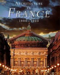 Architecture in France 1800-1900