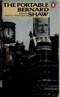 The Portable Bernard Shaw (Viking Portable Library) by  George Bernard Shaw - Paperback - from SecondSale (SKU: 00022007398)
