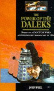 Doctor Who # 154:  The Power of the Daleks