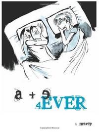 + E 4ever : A Graphic Novel