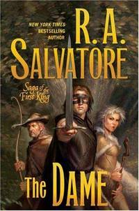 The Dame (Saga of the First King)