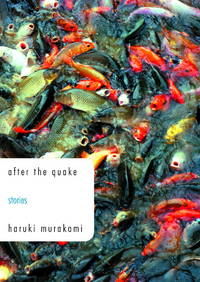 After the Quake: Stories    (Signed)