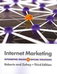image of Internet Marketing: Integrating Online and Offline Strategies