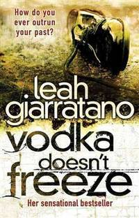 Vodka Doesn't Freeze (Detective Jill Jackson Mysteries)