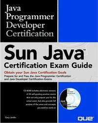 Java 1.1 Certification Training Guide