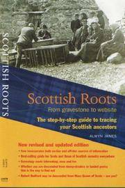image of Scottish Roots: Step-by-Step Guide for Ancestor Hunters (Step By Step Guide)