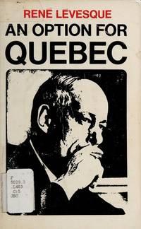 An Option For Quebec