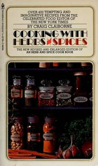 image of Cooking with Herbs and Spices