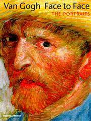 Van Gogh, Face to Face: The Portraits by  et al  Roland Dorn - Hardcover - 2000 - from Browse Awhile Books (SKU: 01124593)
