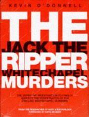 image of Jack the Ripper Whitechapel Murders