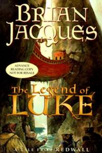 The Legend Of Luke, A
