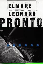 image of Pronto