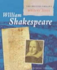 William Shakespeare (British Library Writers' Lives)