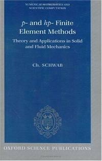 P- And HP- Finite Element Methods