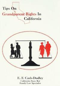 Tips on Grandparent Rights in California