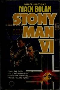 Stony Man VI (Mack Bolan)