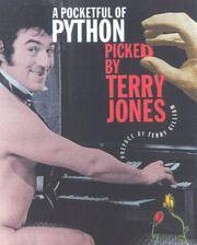 A Pocketful of Python Picked by Terry Jones