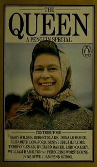 The Queen. A Penguin Special
