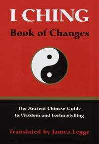 image of I Ching: Book Of Changes