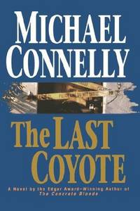 image of The Last Coyote