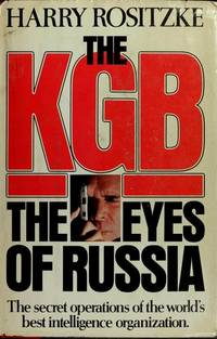 The KGB: The Eyes of Russia