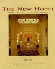 The New Hotel  International Hotel and Resort Design 3