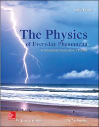 image of The Physics of Everyday Phenomena