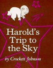 image of Harolds Trip to the Sky
