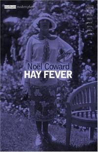 Hay Fever (Modern Plays) (Modern Plays)