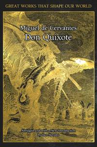 image of Don Quixote (Great Works that Shape our World)