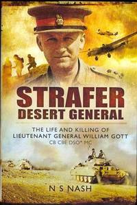 STRAFER: DESERT GENERAL