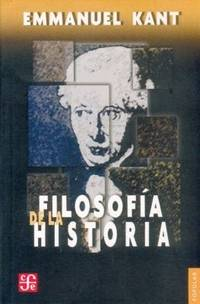Filosofía de la historia by  Emmanuel Kant - Paperback - 2nd Edition - 2006 - from Arroyo Books and Biblio.com