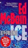 image of Ice (87th Precinct)