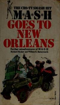 M*A*S*H Goes To New Orleans