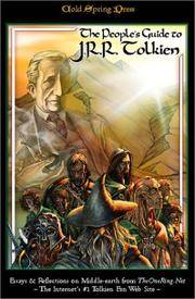 The People's Guide to J.R.R. Tolkien