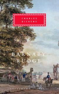 image of Barnaby Rudge (Everyman's Library)